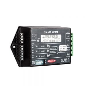Fronius 3 Phase Smart Meter UL 480 Volts