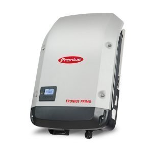 Fronius 4kW Single Phase PRIMO Solar Inverter Dual MPPT IP65 AC With WIFI