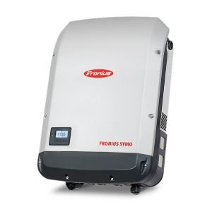 Fronius 12.5kW 3 Phase SYMO Solar Inverter Dual MPPT IP65 AC With WIFI
