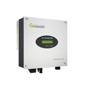 Growatt 1.5kw Single Phase Solar Inverter With Single MPPT IP65 With WIFI Capability