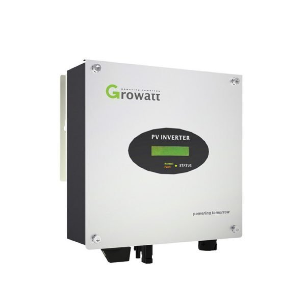 growatt s series solar inverter