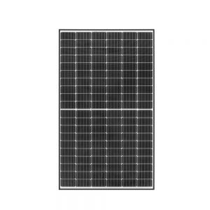 REC Solar 315 Watt TWINPEAK2 Half Cut Mono PERC 38mm Black Frame Solar Panel