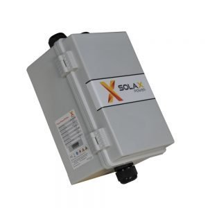 SolaX 3 Phase EPS Box