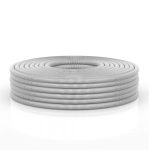 Solarflex 25mm Heavy Duty UV Pre-wired Conduit 60 Metres