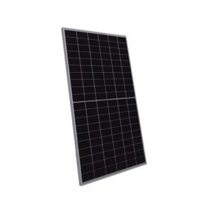 Jinko 330 Watt 60 Cell CHEETAH Mono-PERC 35mm Black Frame Solar Panel