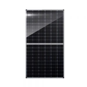 Seraphim 330 Watt 120 Cell BLADE Mono-PERC 35mm Black Frame Solar Panel With Compatible MC4 Connectors