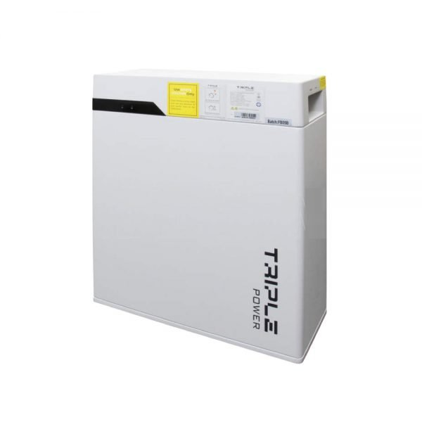 SolaX 6.3kWh Triple Power Battery 1