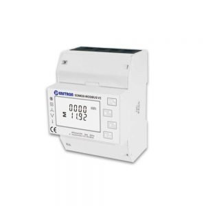 SolaX Three Phase Meter For Monitoring & Export Control Suitable For Three Phase Hybrid