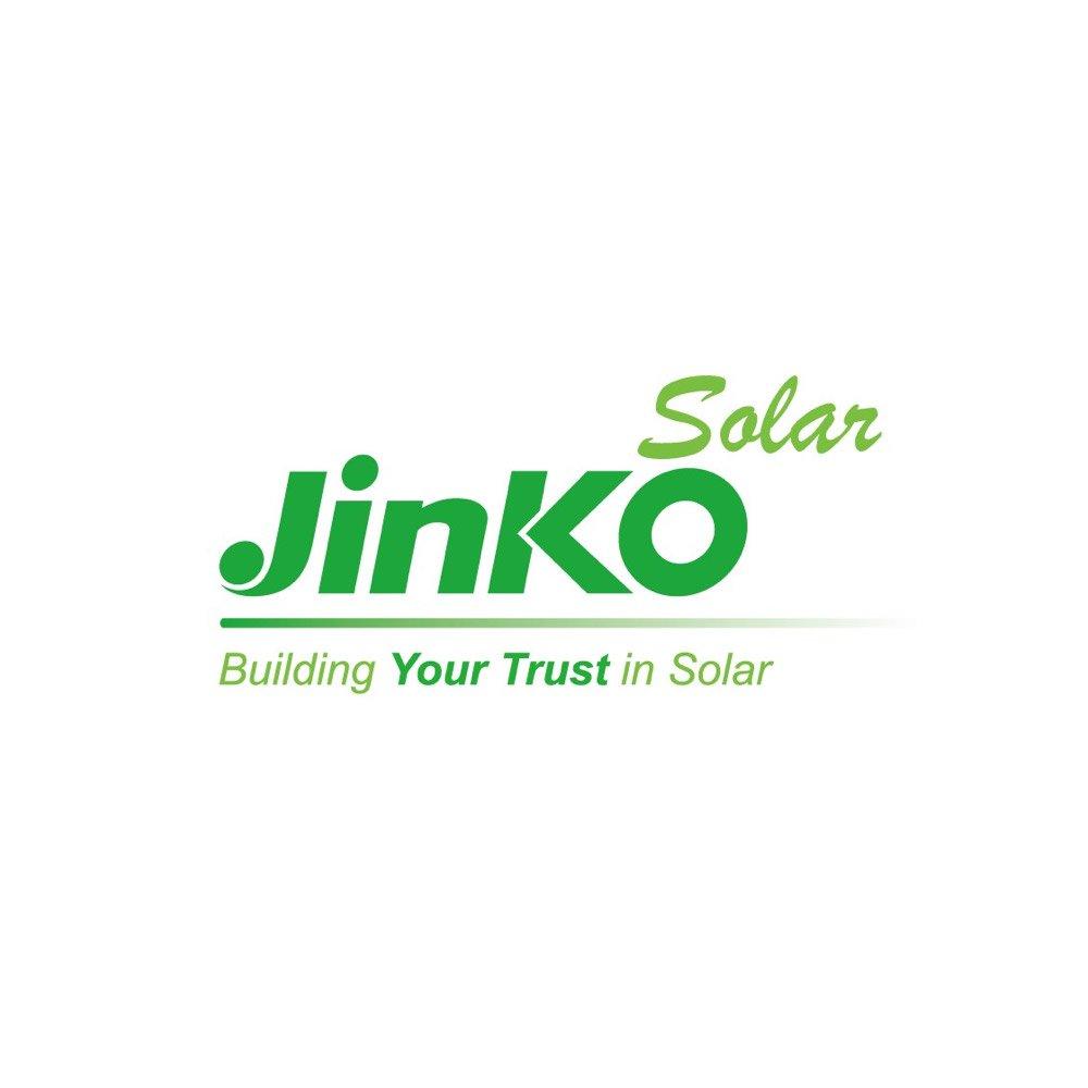 jinkosolar logo
