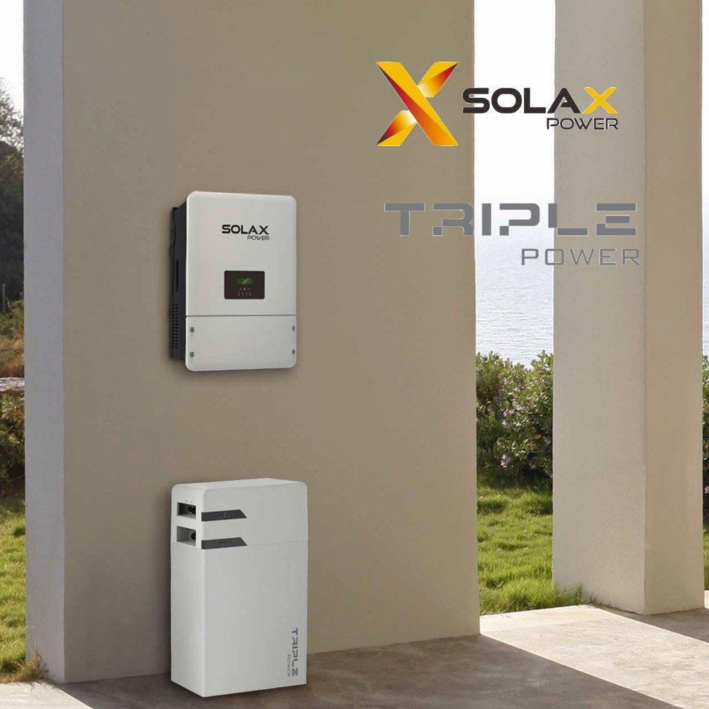 Solax Solar Inverter