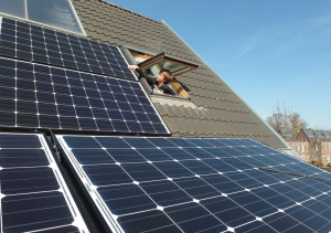 Learn How to Care for Your Solar Panels at Home