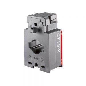 ABB 600 Amp Current Transformer Max