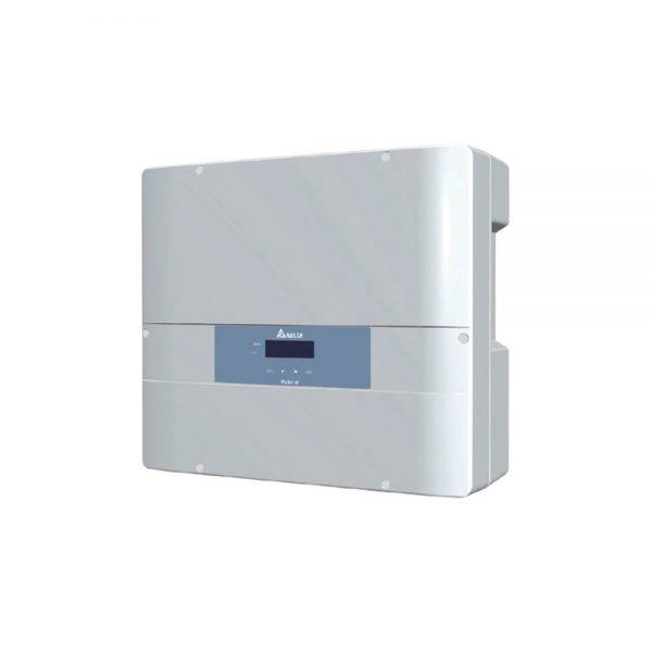 Delta Hybrid Inverter