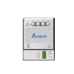 Delta Three Phase Power Meter