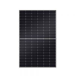 REC Solar 325 Watt 120 Cell TWINPEAK2 Mono-PERC 38mm Black Frame Solar Panel
