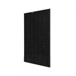 REC Solar 315 Watt 120 Cell N-PEAK N Type Mono 30mm Black Frame Solar Panel