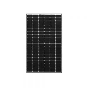 REC Solar 365 Watt 120 Cell ALPHA HIT 30mm Black Frame Solar Panel