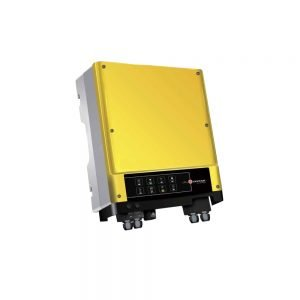 GoodWe SBP AC Charger LV 5.0kW 1 Phase with WIFI GW5000S-BP