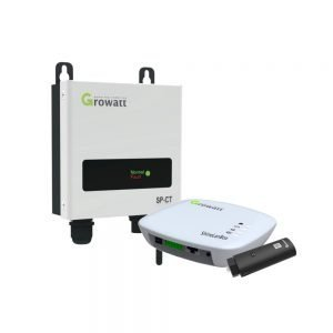 Growatt Export Limiting Device (not suitable for 5000TL-X & 6000TL-X)