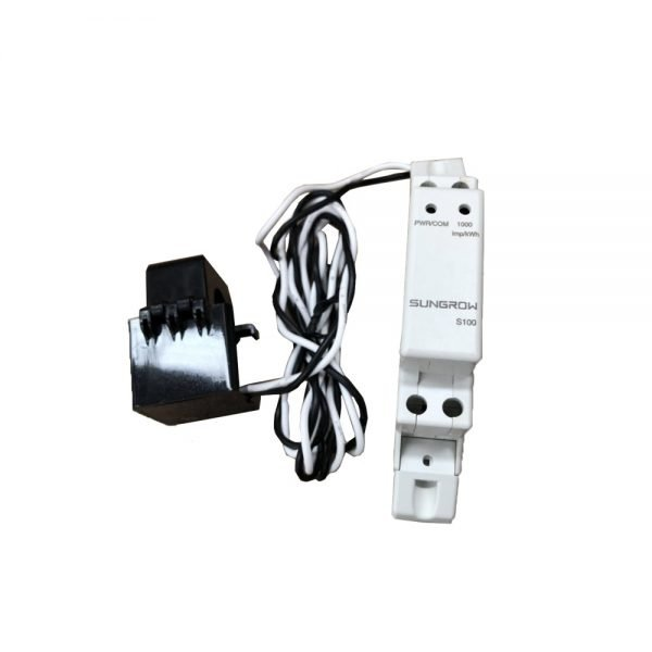 Sungrow energy meter