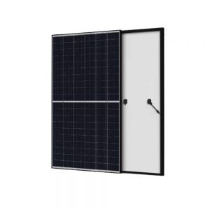 Trina 330 Watt 120 Cell HONEY Mono-PERC 35mm Black Frame Solar Panel