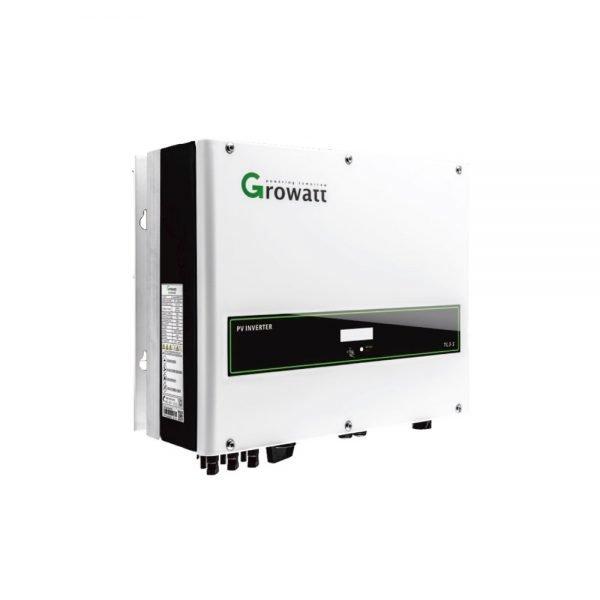 growatt tl3-s inverter