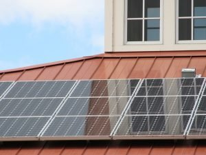 How to Choose the Best Orientation for your Solar Panels
