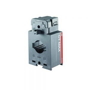 ABB 400 Amp Current Transformer Max