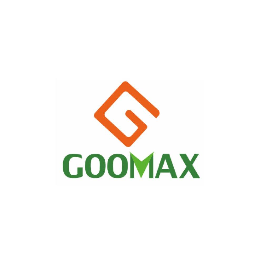 Goomax logo