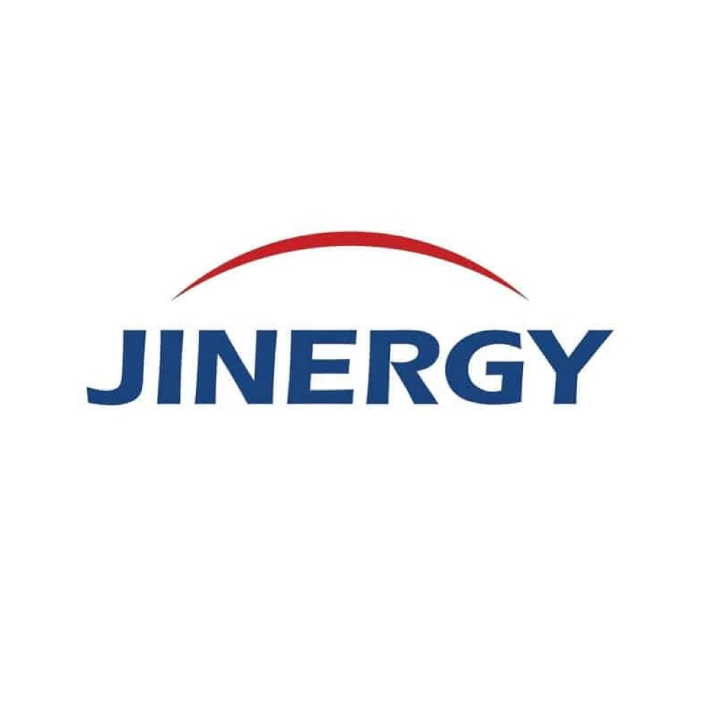 Jinergy logo