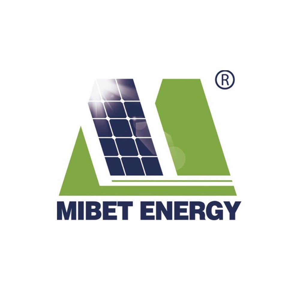 Mibet logo
