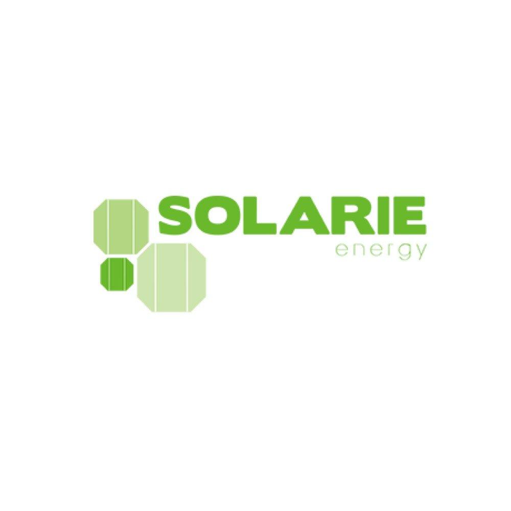 Solarie energy logo