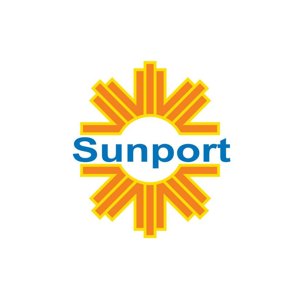 Sunport logo