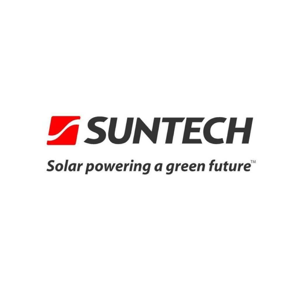 Suntech logo