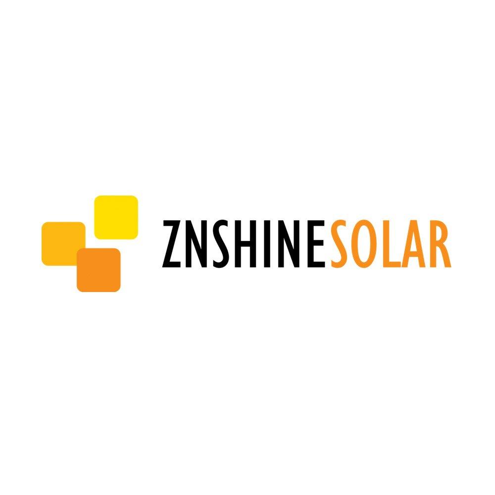 ZNshine solar logo