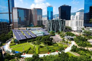All About Community Solar – its features, benefits, and operation
