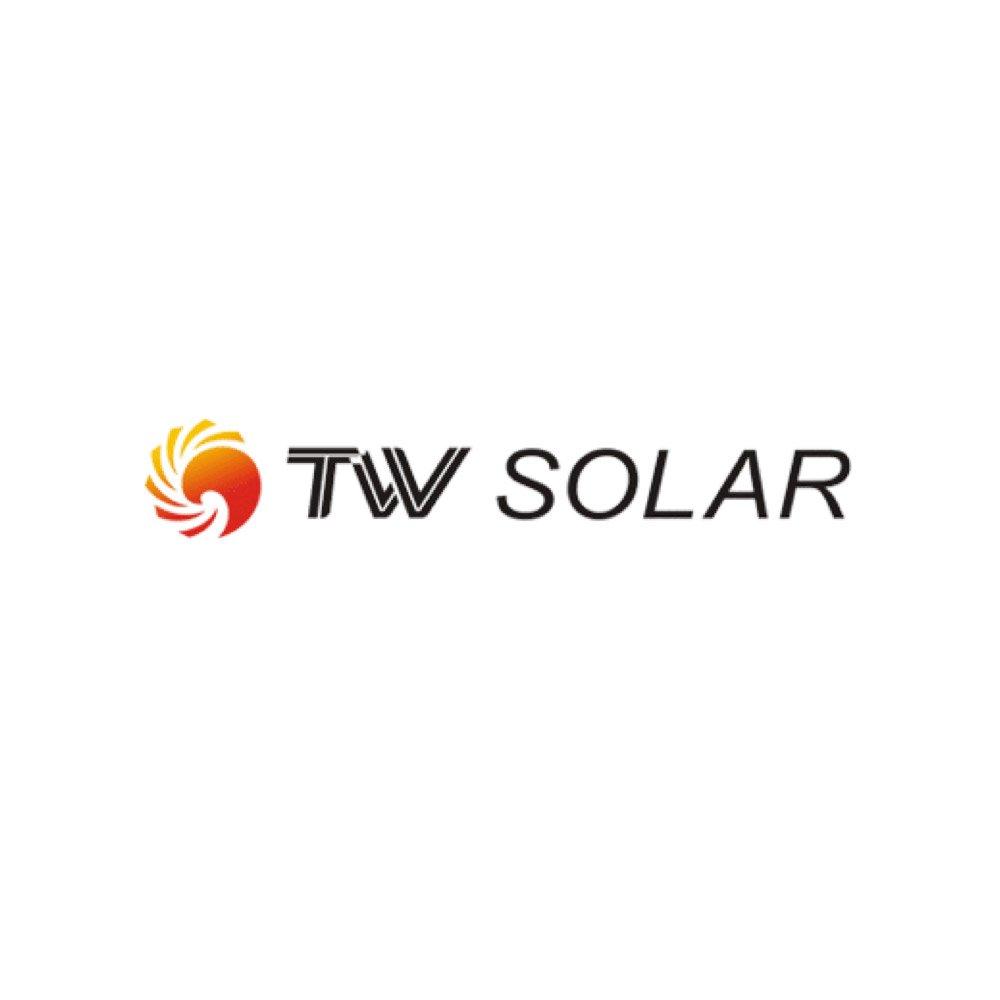 tw solar logo