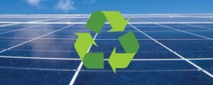 The Best Way to Dispose of Defective and Old Solar Systems