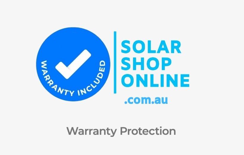 solar warranty protection