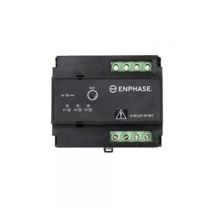 Enphase 3P Relay Controller Multiphase Q-RELAY-3P-INT