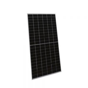 Jinko 370 Watt 66 Cell CHEETAH PLUS Mono-PERC 35mm Black Frame Solar Panel