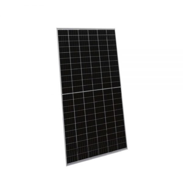 Jinko 370 Watt 66 Cell CHEETAH PLUS Mono-PERC 35mm Black Frame Solar Panel