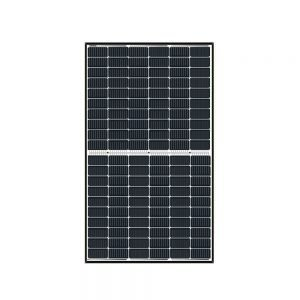 Longi 370 Watt 120 Cell Hi-MO 4 Mono-PERC 35mm Black Frame Solar Panel