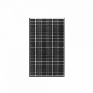 Powerwave 330 Watt 120 Cell TWIN POWER Mono-PERC 35mm Black Frame Solar Panel