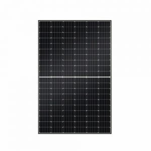 REC Solar 330 Watt 120 Cell TWINPEAK2 Mono-PERC 38mm Black Frame Solar Panel