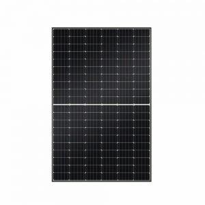 REC Solar 330 Watt 120 Cell TWINPEAK2 Mono-PERC 38mm Black Frame Solar Panel
