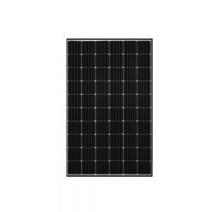 Akcome 315 Watt 60 Cell Mono-PERC 35mm Black Frame Solar Panel