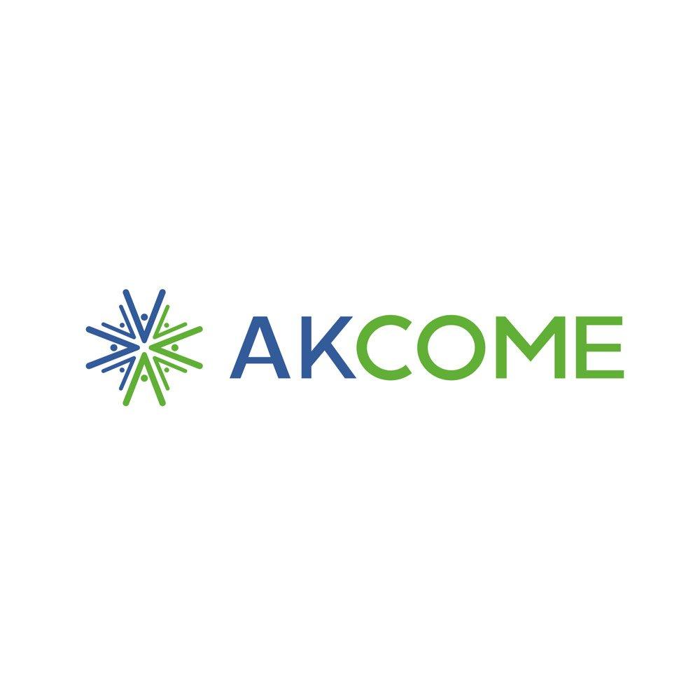Akcome logo