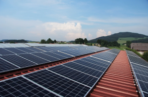 Top 5 Reasons to Use Solar Energy