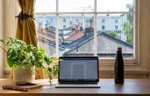 Why Go Solar When Working From Home?